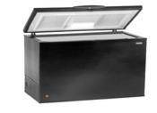 Freezer composter